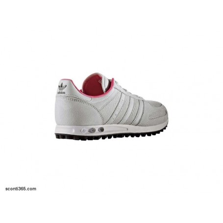 Adidas Scarpe LA Trainer J, Junior Art. BY9502 (Greone