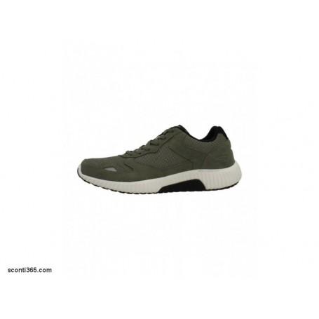Skechers Scarpe Paxmen, Uomo - Art. 52518/OLV (Olive)