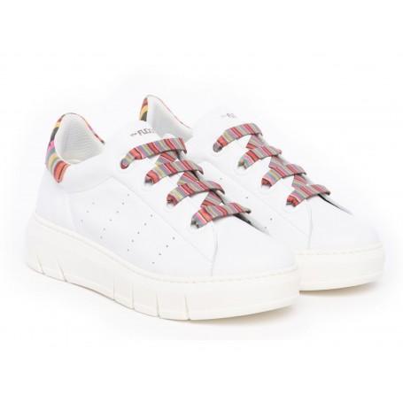 The Flexx Sneaker Daiana, Donna - Art. DS21-F2075.44/WHMUBR (White/Multi Bright)