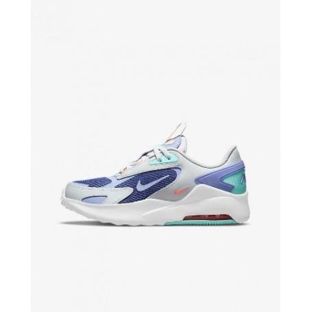 Nike Air Max Bolt (GS), Junior -Art. CW1626-500 (Dark Purple Dust/Light Thistle)