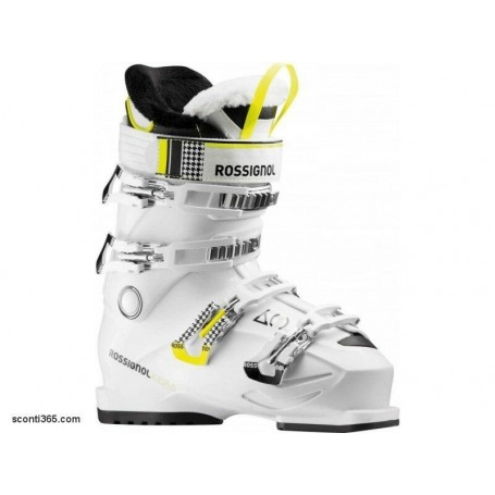 purchase cheap 4d870 f788a Rossignol Scarpone Sci KIARA 60, Donna, Rossignol - Art. RBF8250 (White)  Mis. 26.5