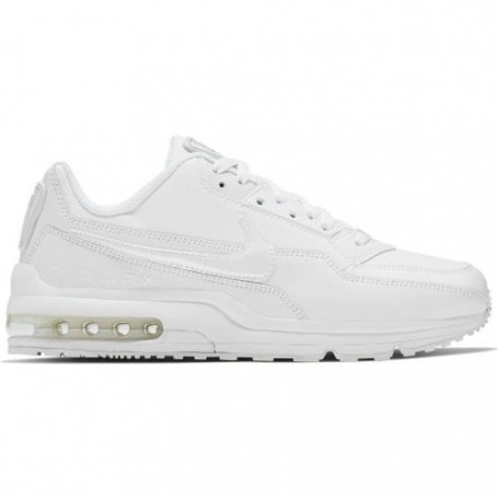 Nike Scarpe Air Max LTD 3, uomo Art. 687977 111 (White)