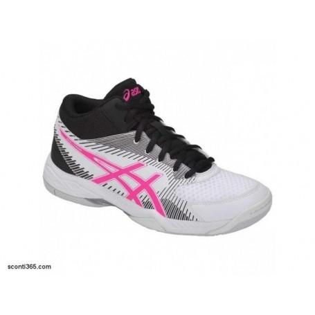 asics donna scarpe pallavolo