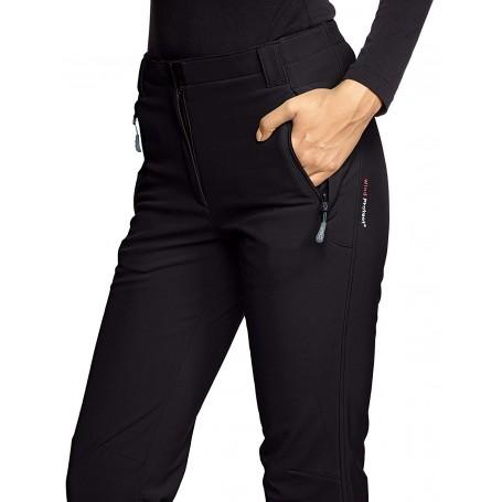 Pantaloni Donna Unlimitech 38c9406 CMP