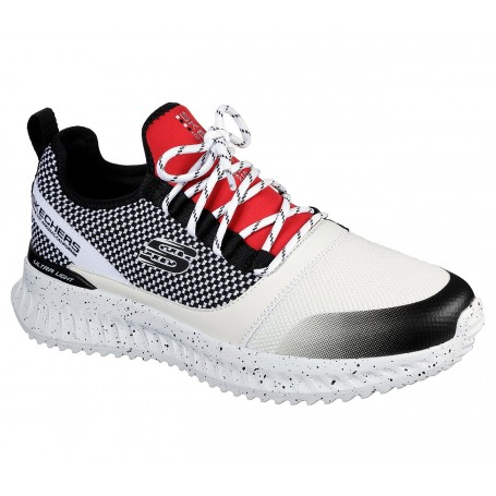 SKECHERS Matera 2.0 Belloq Art. 232015/WBK