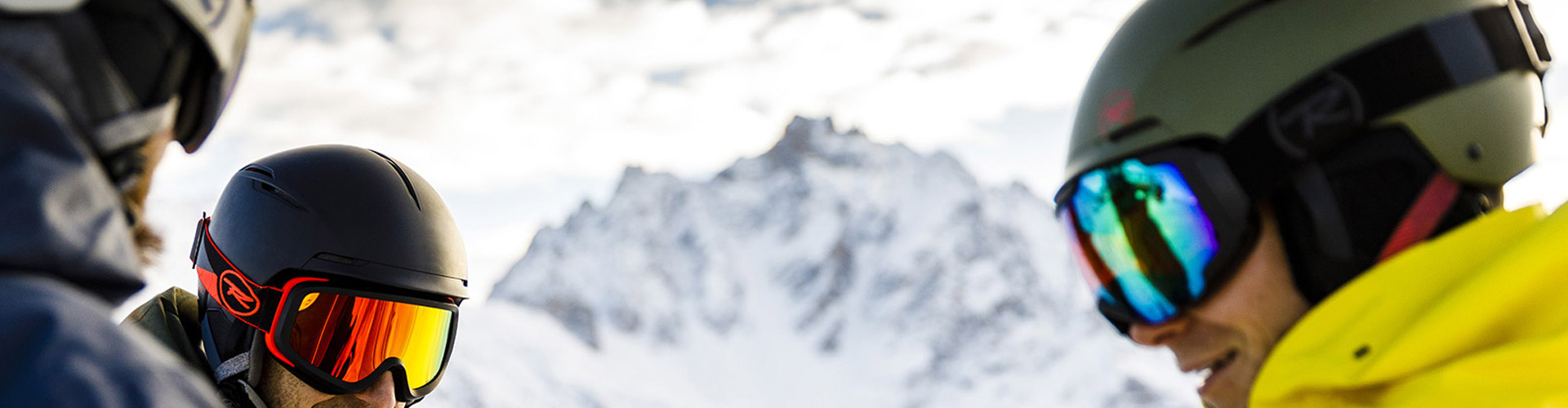 Slide - Sport invernali